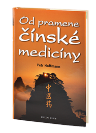 Od pramene čínské medicíny kniha